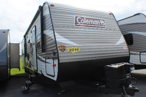 Bedroom : 2019-COLEMAN-300TQ