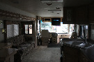 Living Room : 2001-NEWMAR-4095-FREIGHTLINER 330HP