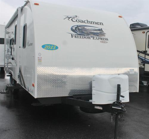 2013 Coachmen Freedom Express