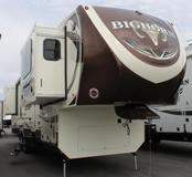 New 2016 Heartland Bighorn 3750FL Fifth Wheel For Sale