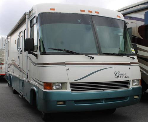 1998 Georgie Boy Cruisemaster