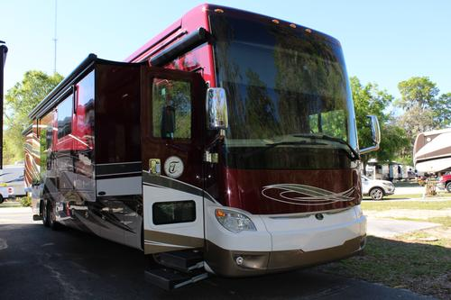 Bathroom : 2016-TIFFIN MOTOR-450P