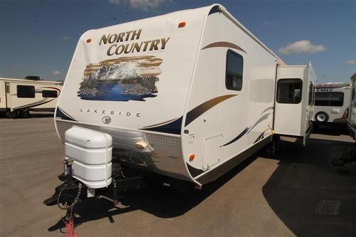 2011 Heartland North Country