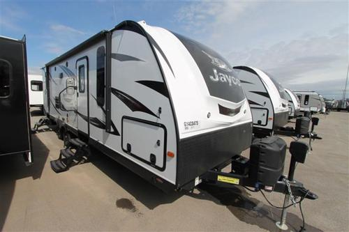 2016 Jayco WHITE HAWK