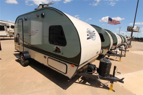 2017 Forest River R POD