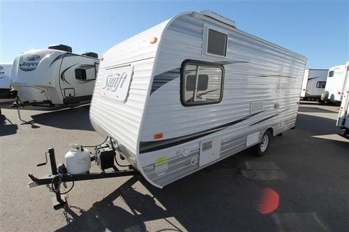 2013 Jayco SWIFT