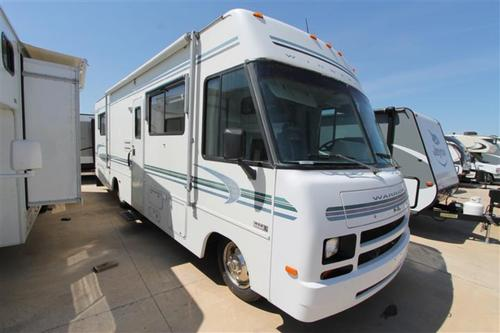 1997 Winnebago Warrior