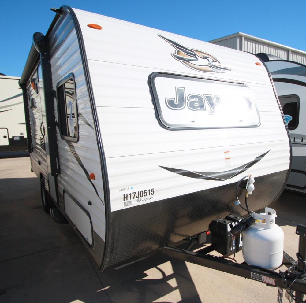 2017 Jayco Jay Flight Slx 174bh - Camping World Of ...