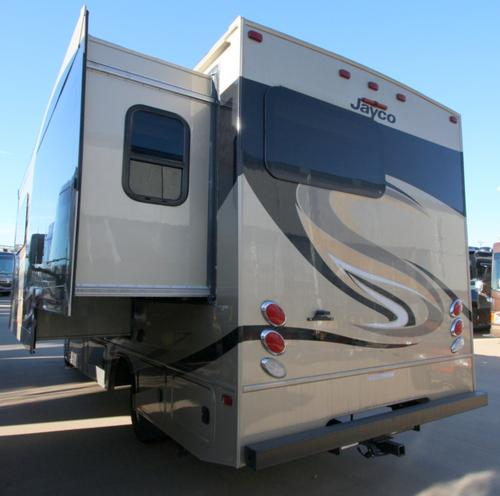 Amazing 2017 Jayco Melbourne 24l  Camping World Of Oklahoma City  1344957
