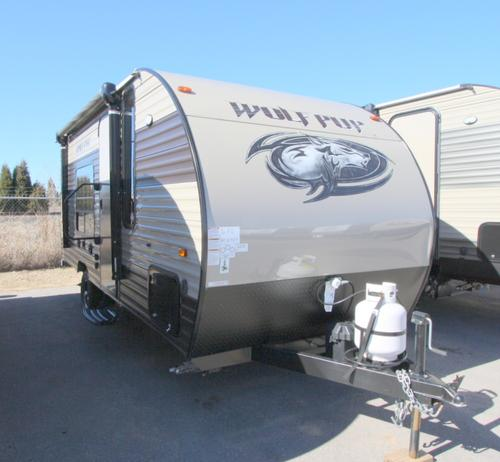 New Or Used Travel Trailer Campers For Sale Rvs Near