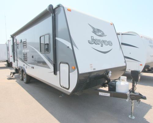 Exterior. Jayco RVs for Sale   RVs near Oklahoma City