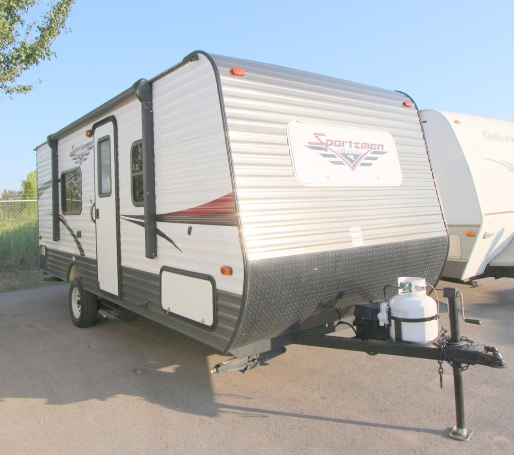 Used Travel Trailers For Sale In Oklahoma City Ok