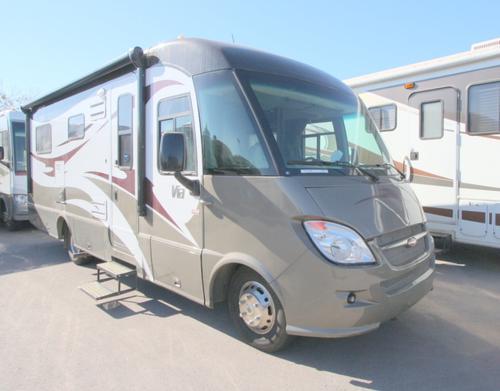 Winnebago Via Rvs For Sale Camping World Rv Sales