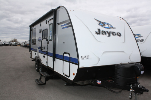 Jayco Jay Feather X213 RVs for Sale - Camping World RV Sales on