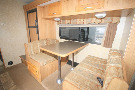 Living Room : 2009-COACHMEN-2600SO