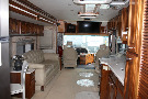 Floor Plan : 2006-AMERICAN COACH-42B