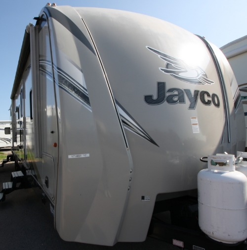 Jayco Eagle Ht 314BHDS RVs For Sale Camping World RV Sales