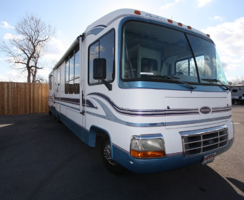 RV : 1996-REXHALL-XL3500 (WIDEBODY)