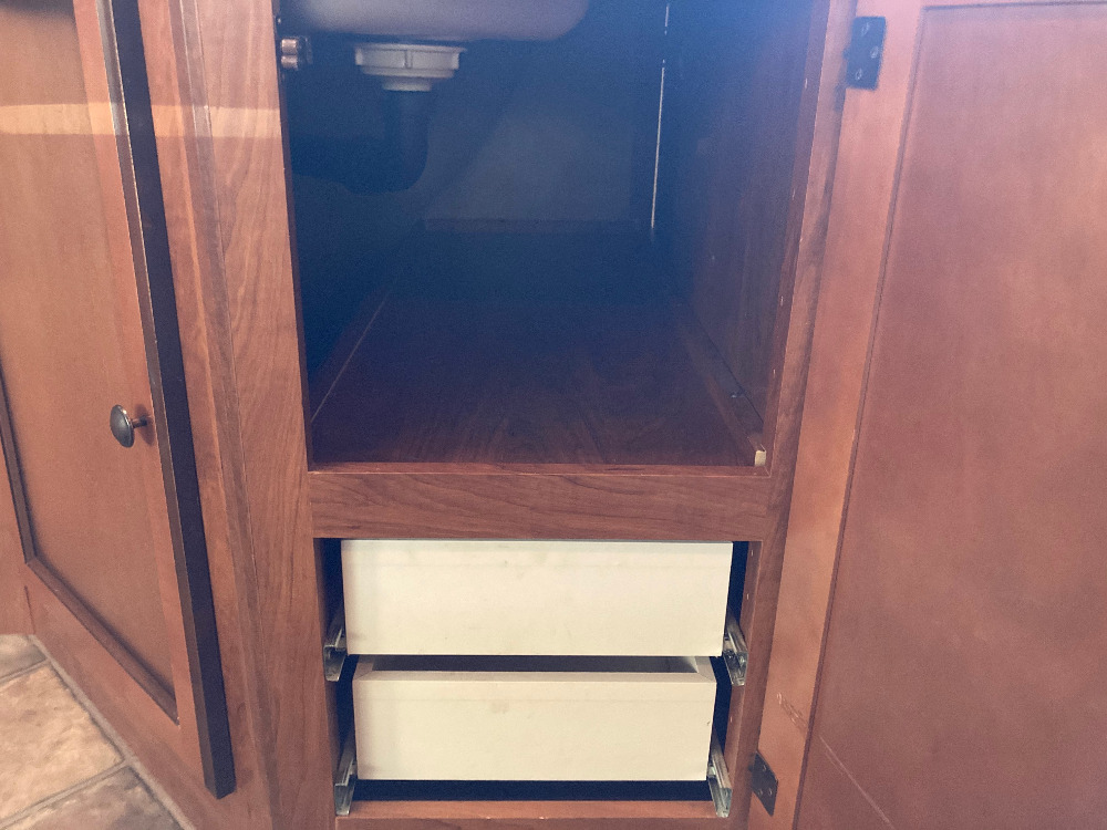 2012 Keystone RV 2850rl