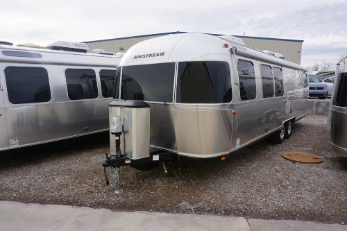 Airstream Classic RVs for Sale - RVs Near Leisure Time RV