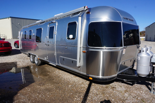 Airstream Classic RVs for Sale - Camping World RV Sales