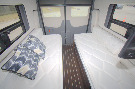 Bedroom : 2016-AIRSTREAM-EXT GRAND TOUR