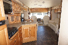 Kitchen : 2013-ITASCA-33C