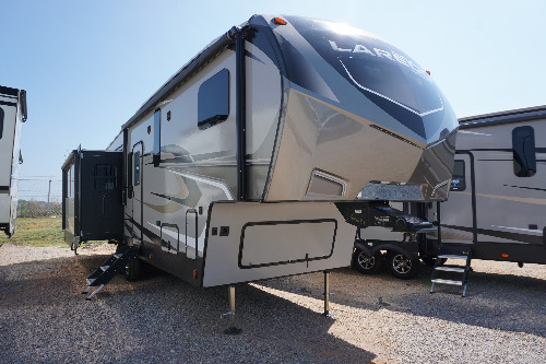 RV : 2020-KEYSTONE-310RS