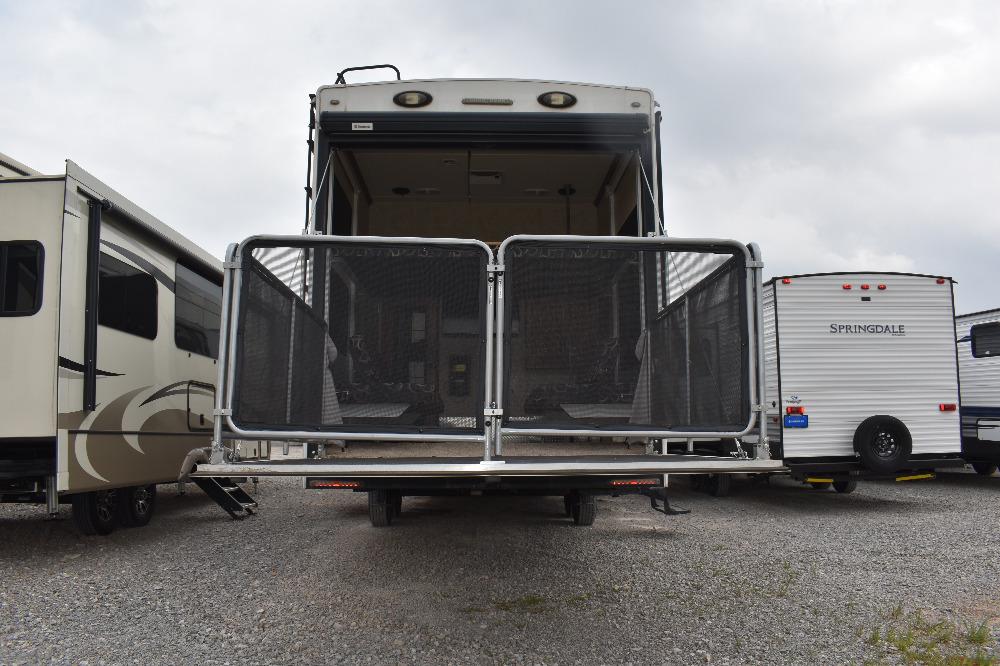 2014 Keystone RV 332ts