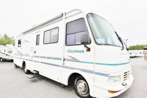 Used 1997 Coachmen Catalina 330MBS Class A - Gas For Sale
