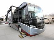 New 2016 Winnebago FORZA 36G Class A - Diesel For Sale