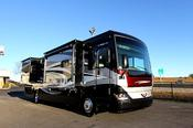 New 2016 Fleetwood Pace Arrow 38K Class A - Diesel For Sale