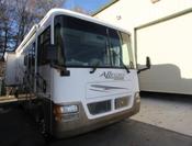 Used 2005 Tiffin Allegro 31DA Class A - Gas For Sale