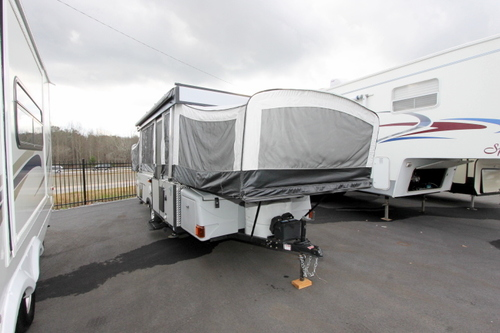 Used 2013 COLUMBIA      Utah UTAH Pop Up For Sale