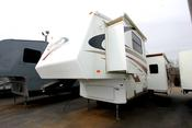 Used 2005 CROSSROADS RV Cruiser 28RL Fifth Wheel For Sale