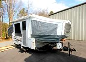 Used 2012 Jayco Jay Series SPORT 10 Pop Up For Sale