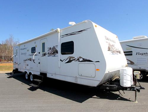 Used 2010 Dutchmen Denali 300BSX Travel Trailer For Sale