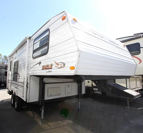 1999 Jayco Eagle Super Lite