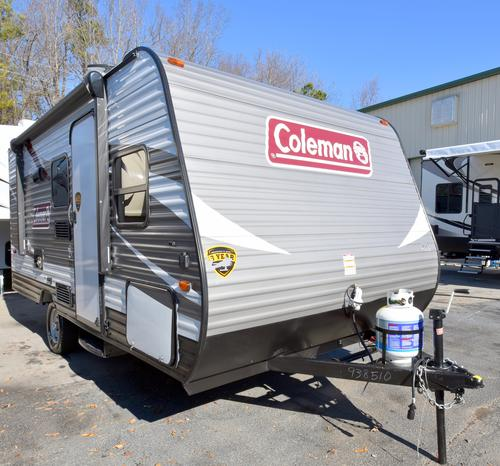 New Or Used Travel Trailer Campers For Sale Rvs Near Oakwood