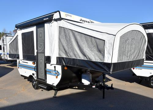 jayco rvs for sale camping world rv sales. Black Bedroom Furniture Sets. Home Design Ideas
