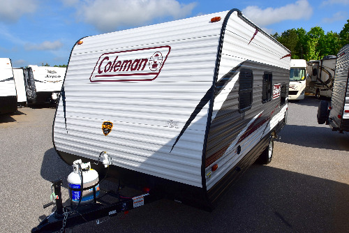 Used Rv For Sale In Ga >> Small Campers For Sale Camping World Rv Sales