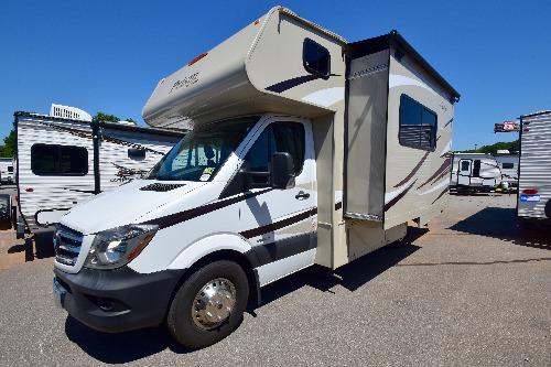 Coachmen Prism RVs for Sale - Camping World RV Sales