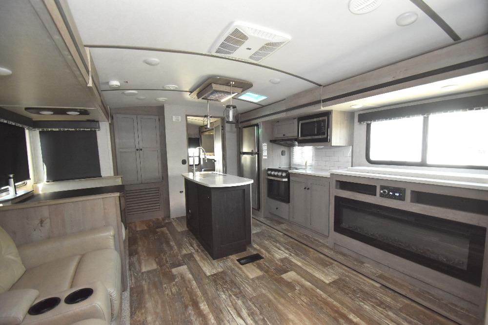 2020 Keystone RV 340bh