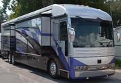Used 2005 American Coach American Heritage 45E Class A - Diesel For Sale