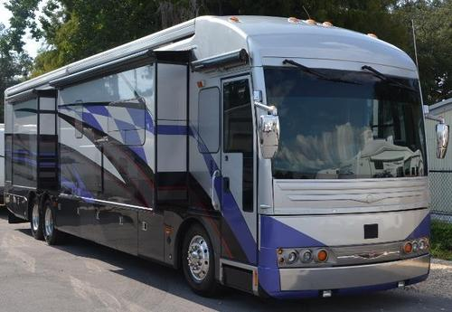 2005 American Coach American Heritage