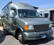 Used 2007 Coach House Platinum 261-XL Class C For Sale