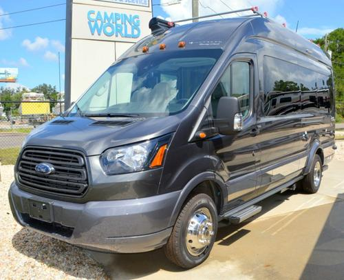 New Or Used Class B Motorhomes For Sale Camping World Rv