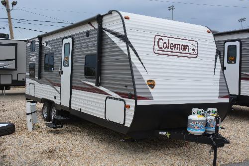 Coleman Rvs For Sale Rvs Near Panama City