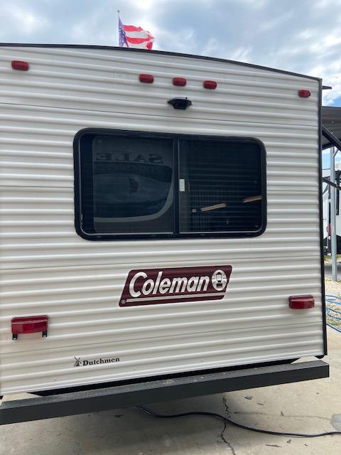 2021 Coleman 202rd