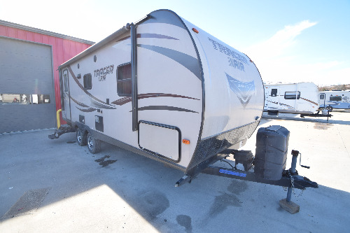 Prime Time Tracer RVs for Sale - Camping World RV Sales